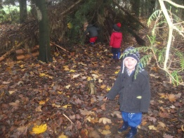 The search for the Gruffalo