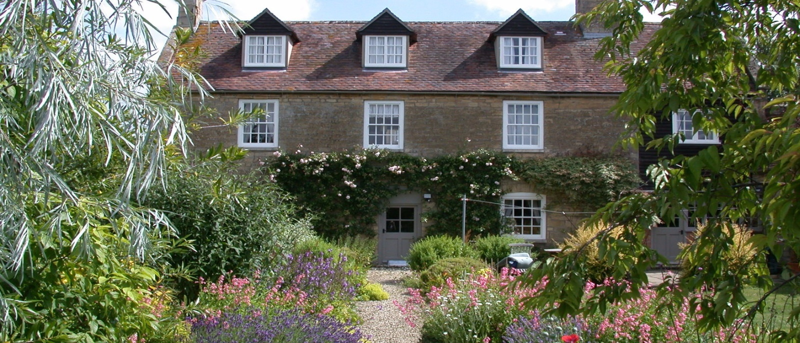 About Overbury -