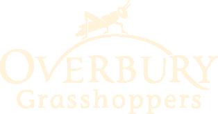 Overbury Grasshoppers - Overbury Grasshoppers